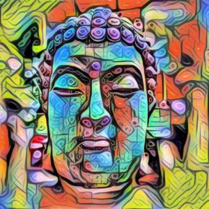Buddha 07032021